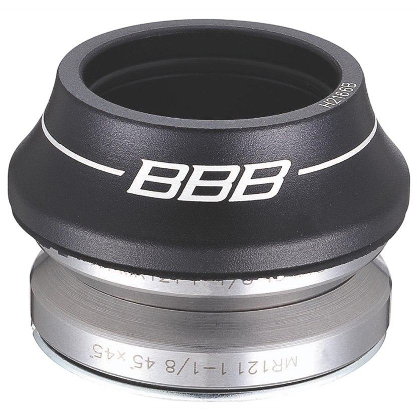 """BBB CyclingIntegrated BHP-42 Headset Ahead - 1/8"""" - IS42/28,6   IS42/30"""