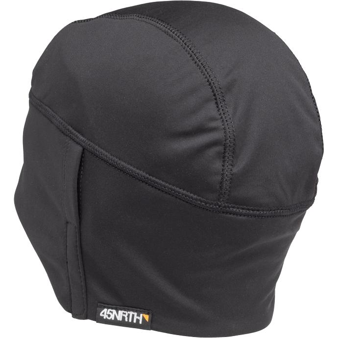 Imagen de 45NRTH Stove Pipe Windproof Bajo casco - Black
