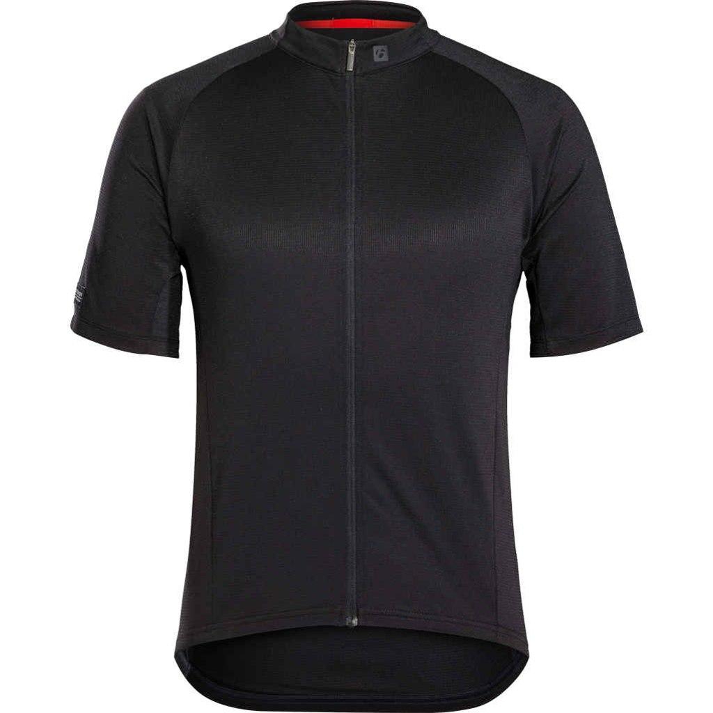 Bontrager Solstice Cycling Jersey - Black