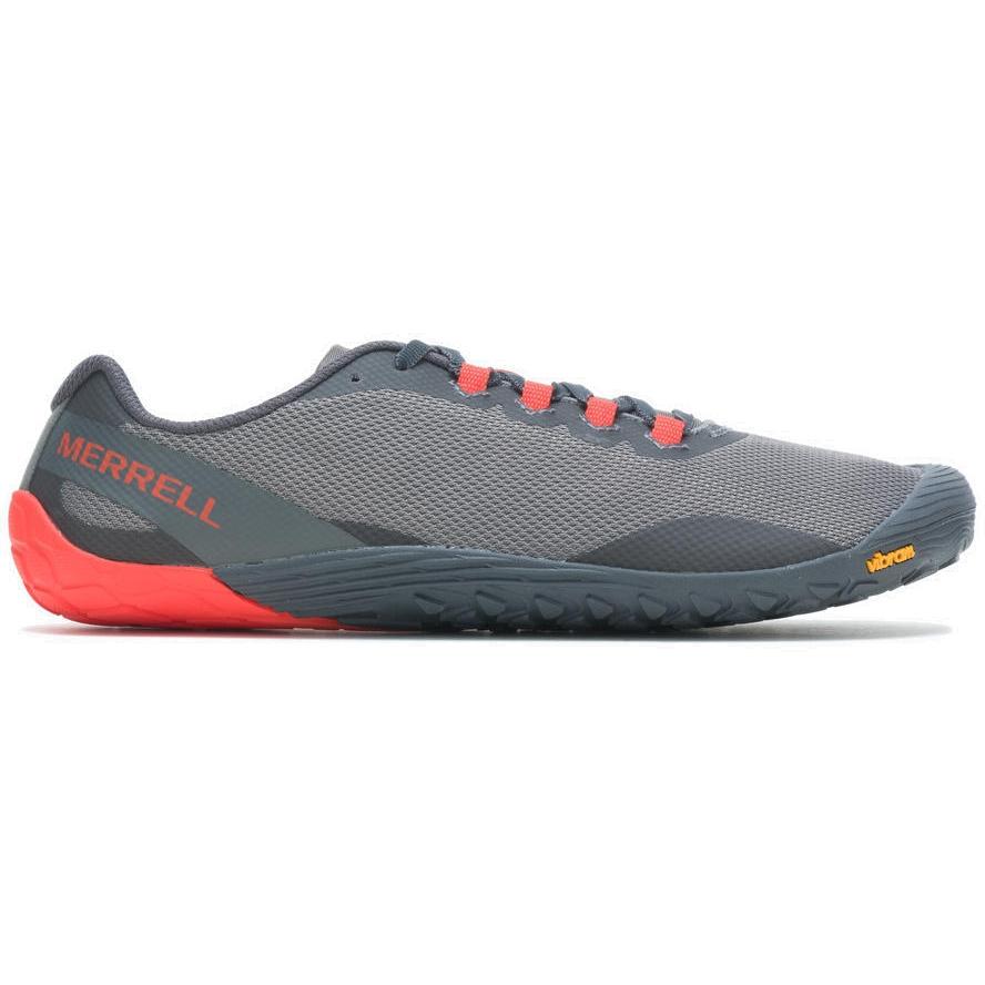 Foto de Merrell Vapor Glove 4 Zapatillas de Correr para hombre - Charcoal