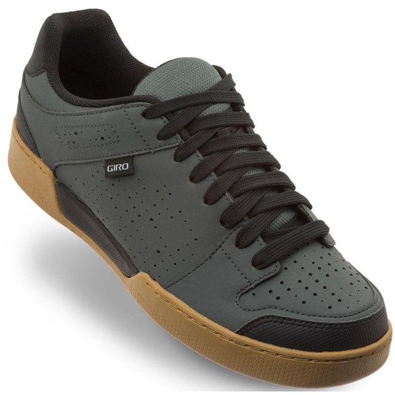 Giro Jacket II MTB Shoe - dark shadow/gum