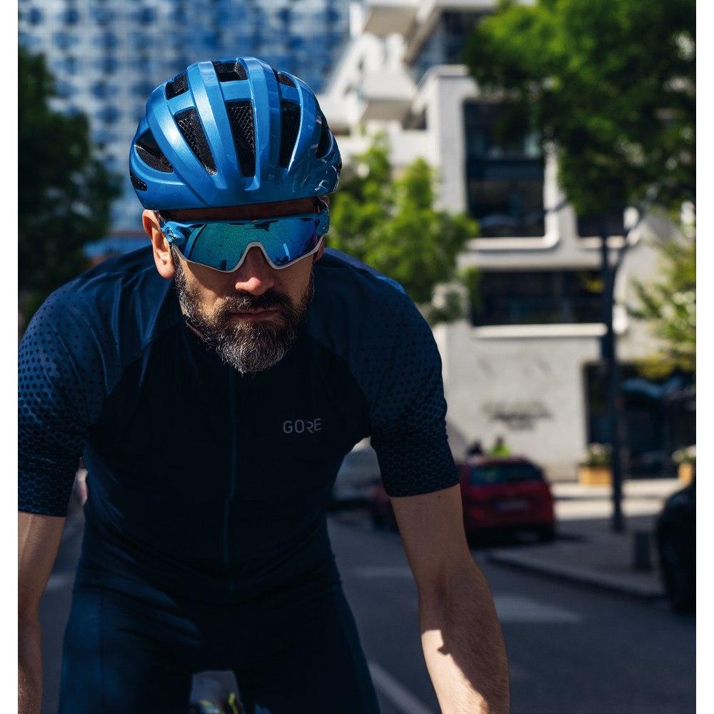 Imagen de ABUS Macator Helmet - blaze red