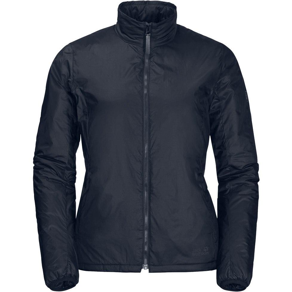 Jack Wolfskin JWP Thermic One Jacket W Damenjacke - lapiz blue