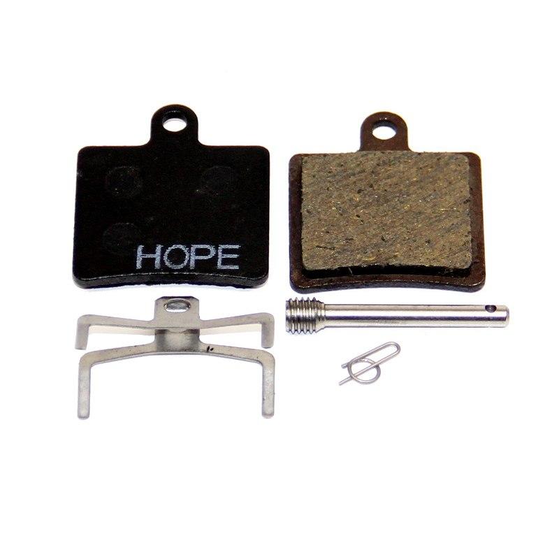Hope Disc Brake Pads Mini organisch Standard - HBSP116