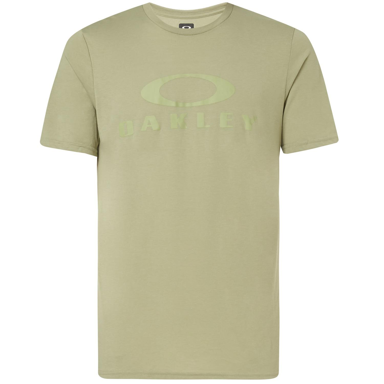 Oakley O Bark T-Shirt - Washed Army
