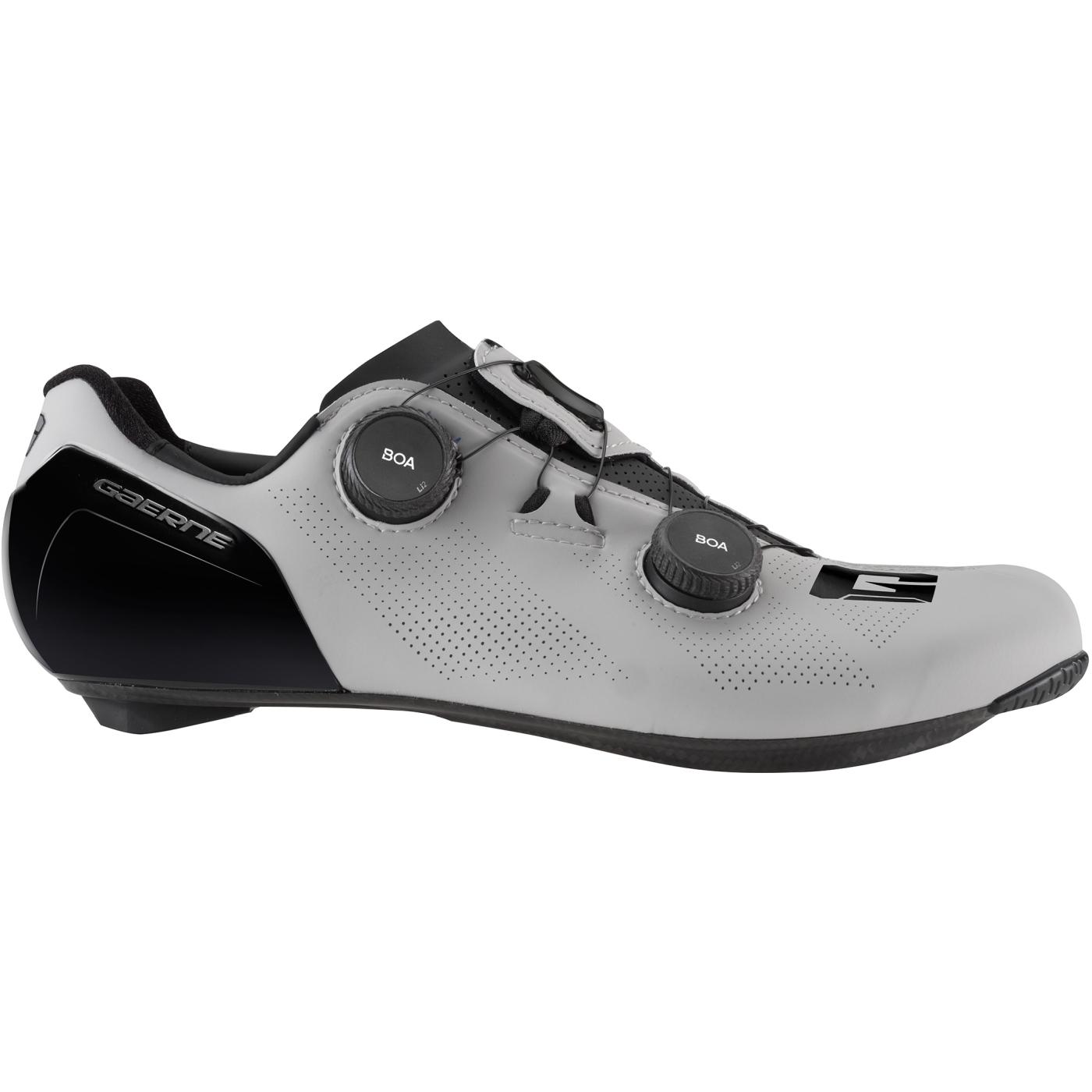 Gaerne Carbon G.STL Road Shoe - Matt Grey