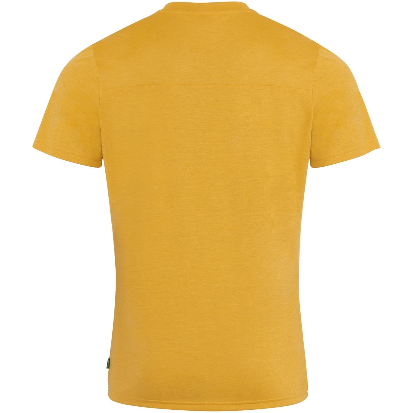 Bild von Vaude Tekoa Shirt II - marigold