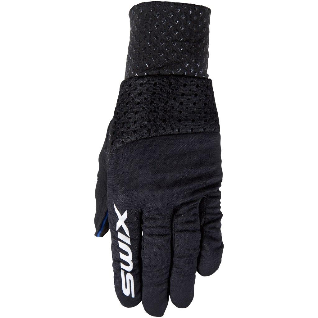 Picture of Swix Triac Warm Gloves - Black