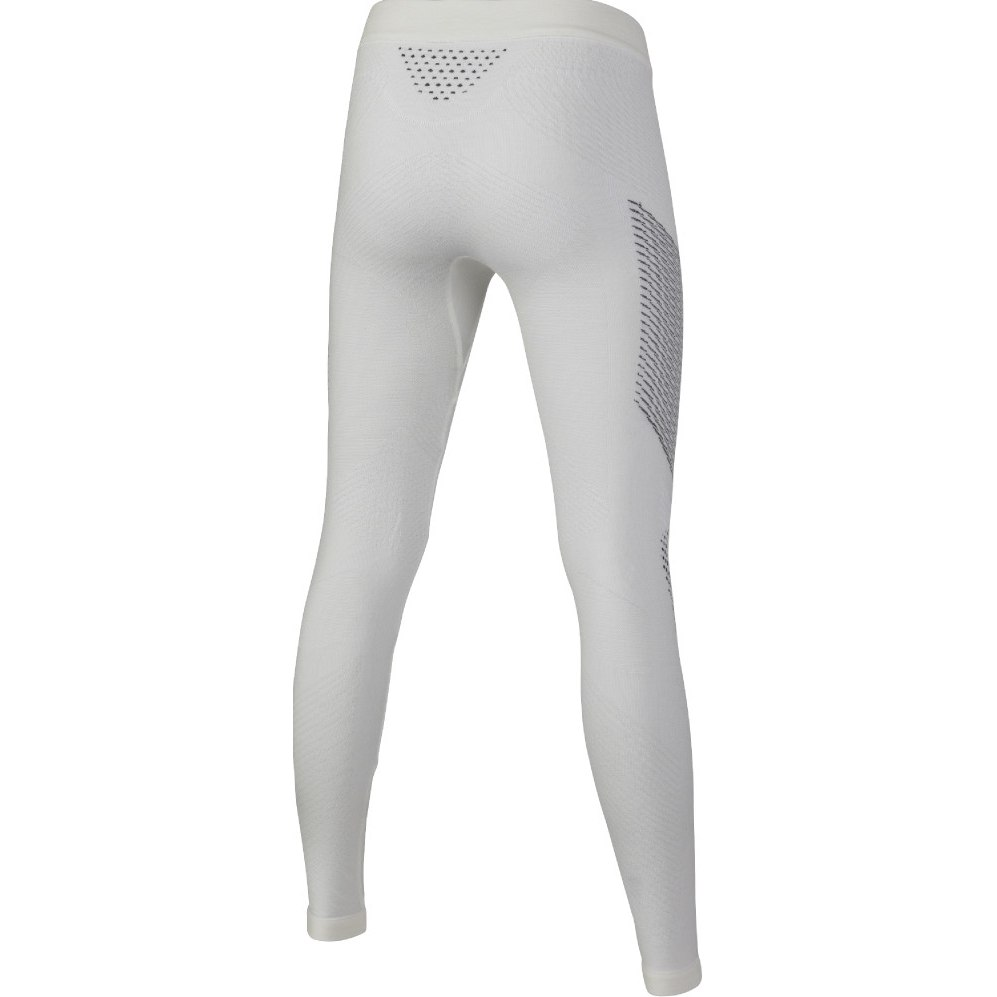 Image of UYN Fusyon Underwear Pants Women - Snow White/Anthracite/Grey