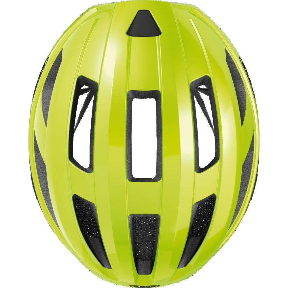 Imagen de ABUS Macator Helmet - signal yellow