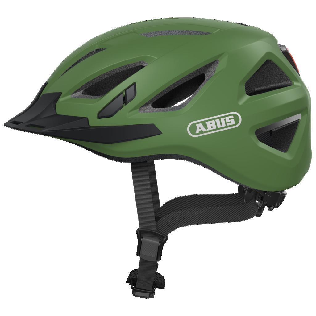 ABUS Urban-I 3.0 Casco - jade green