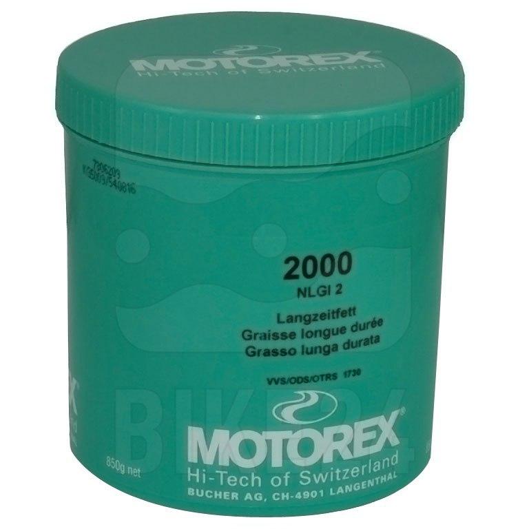 Motorex Bike Grease 2000 850g