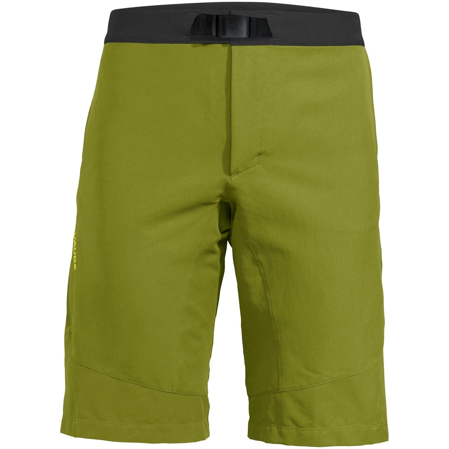Vaude Men's Tekoa Shorts II - avocado