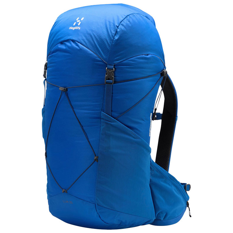 Haglöfs L.I.M 25 Backpack - storm blue/magnetite 4K6