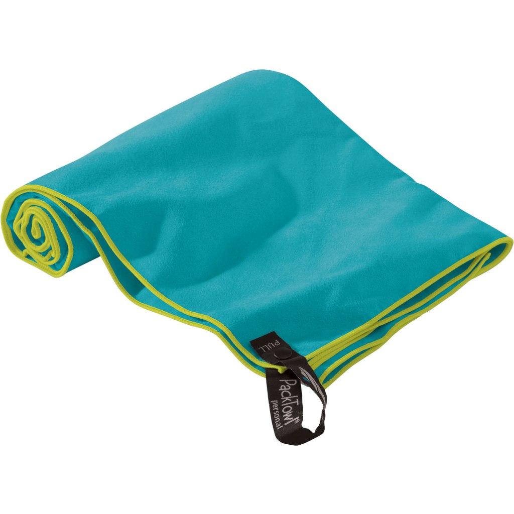 Produktbild von PackTowl Personal Towel Handtuch - agave