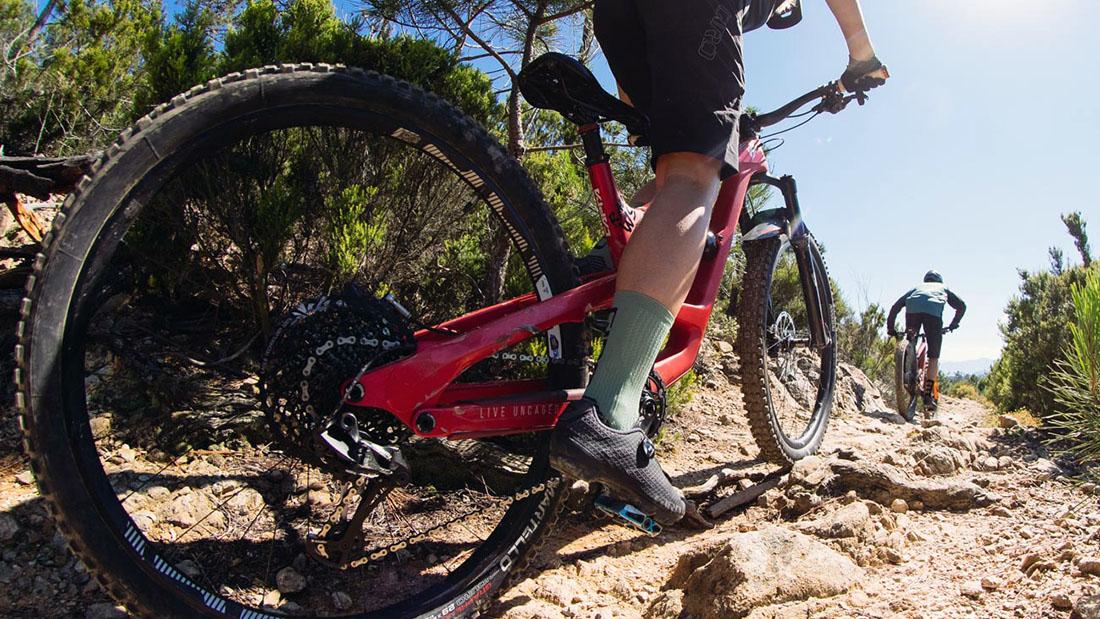Giro Rennradschuhe, MTB-Schuhe & Handschuhe