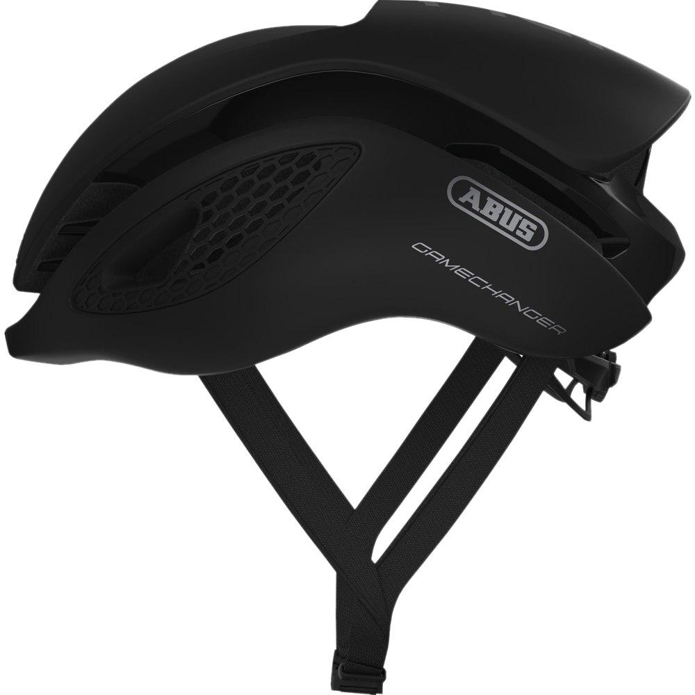 Foto de ABUS GameChanger Helmet - velvet black