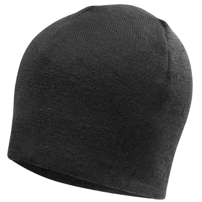 Bild von Woolpower Cap 400 Mütze - schwarz