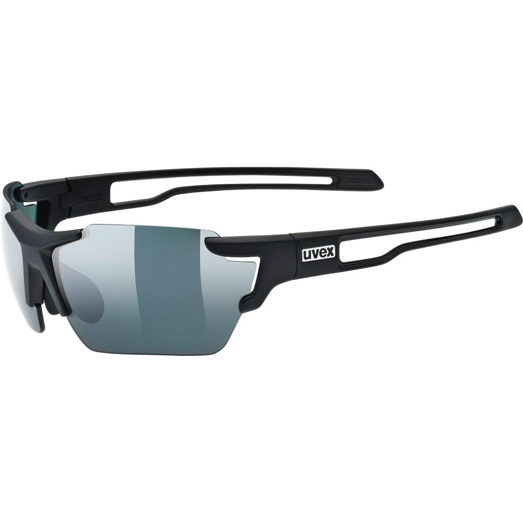 Uvex sportstyle 803 colorvision small - black mat/litemirror urban - Glasses
