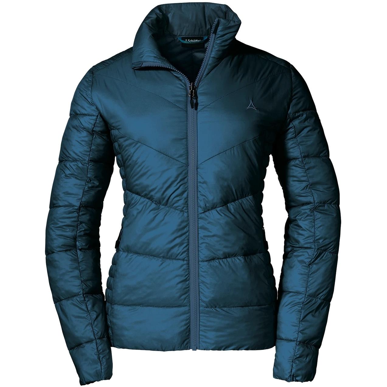 Schöffel Ventl Torcoi Jacket for Women - moonlit ocean 8859