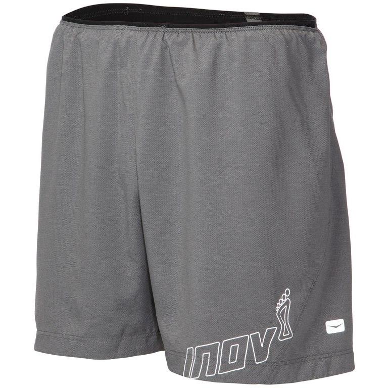 """Produktbild von Inov-8 AT/C 5"""" Trail Short Laufhose - dark grey"""