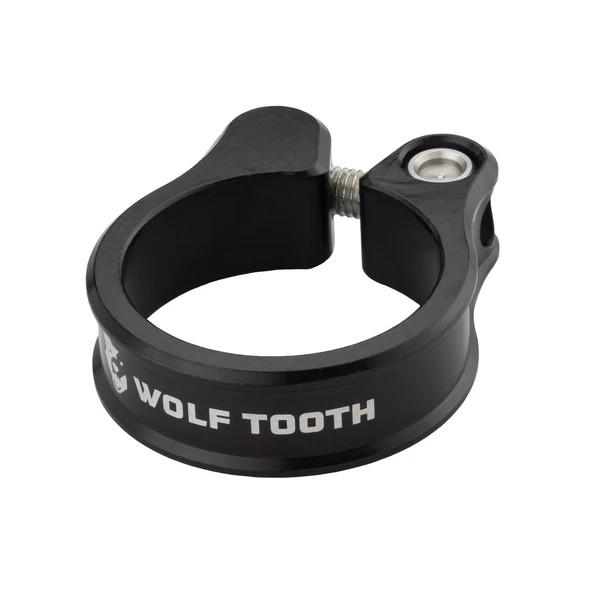 Wolf Tooth Sattelklemme - 36.4mm - schwarz