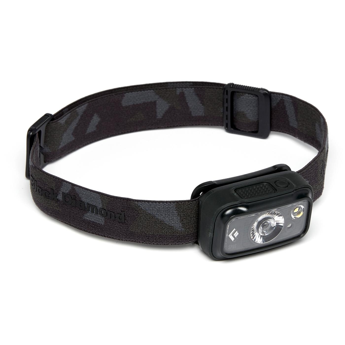 Produktbild von Black Diamond Spot 350 Stirnlampe - Black