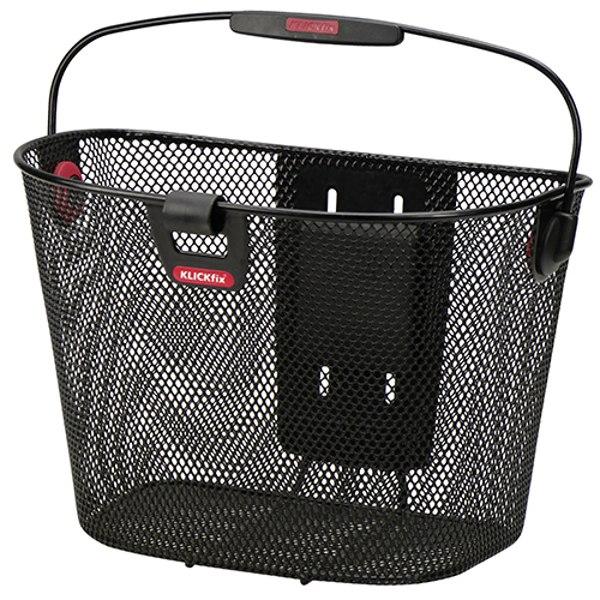KLICKfix Unilux Handle Bar Basket 0387KLIK