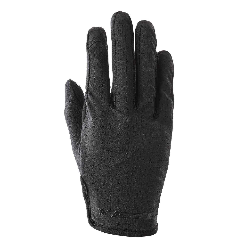 Yeti Cycles TURQ DOT AIR Handschuh - black