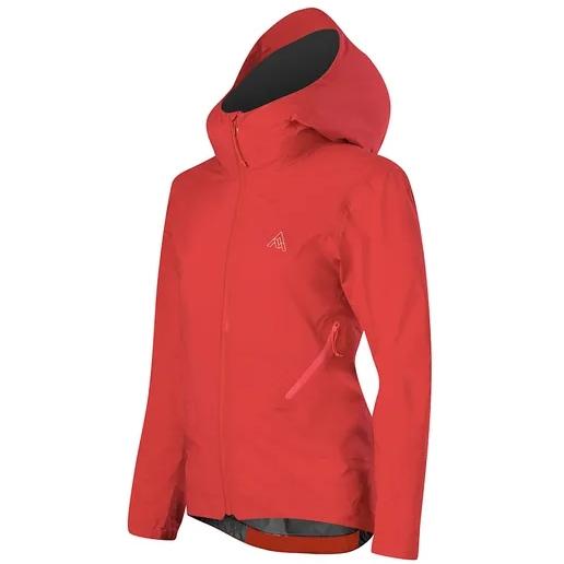 Image of 7mesh Copilot Women's Jacket - Alpen Glow