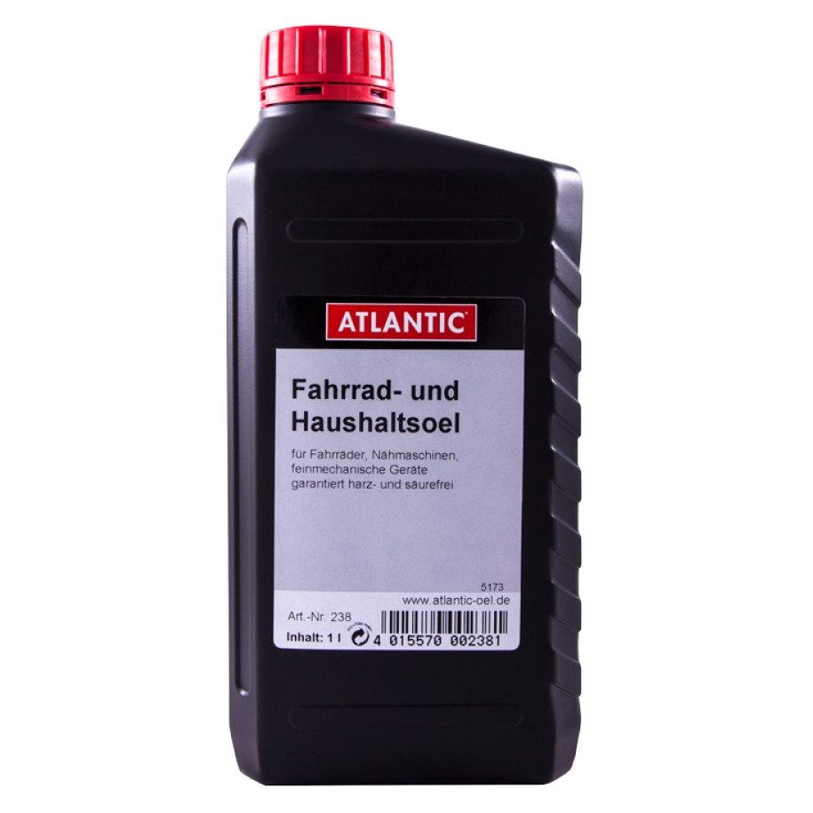 Atlantic DAS OEL - Universal Oil - 1 Liter Bottle