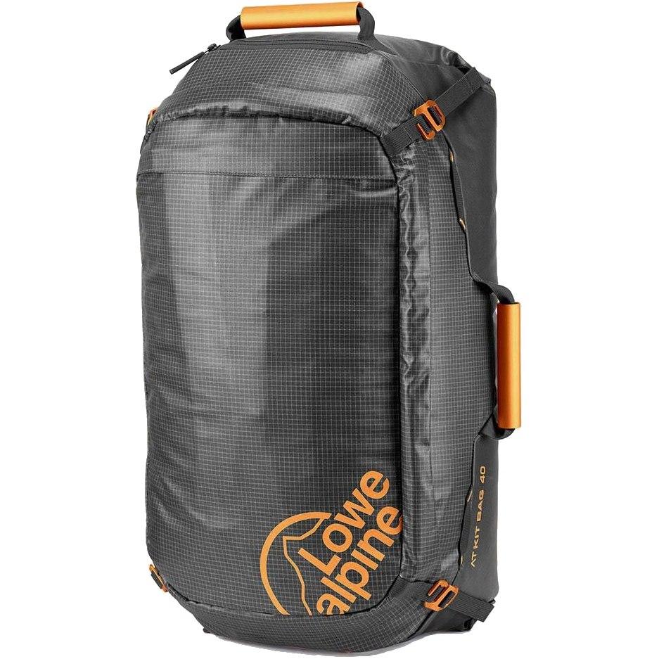 Lowe Alpine AT Kit Bag 40 FTR-44 - Anthracite/Tangerine