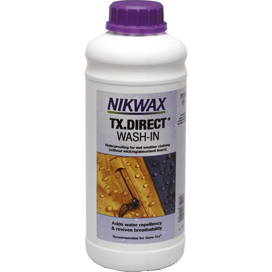 Foto de Nikwax TX Direct Impermeabilización 1000ml