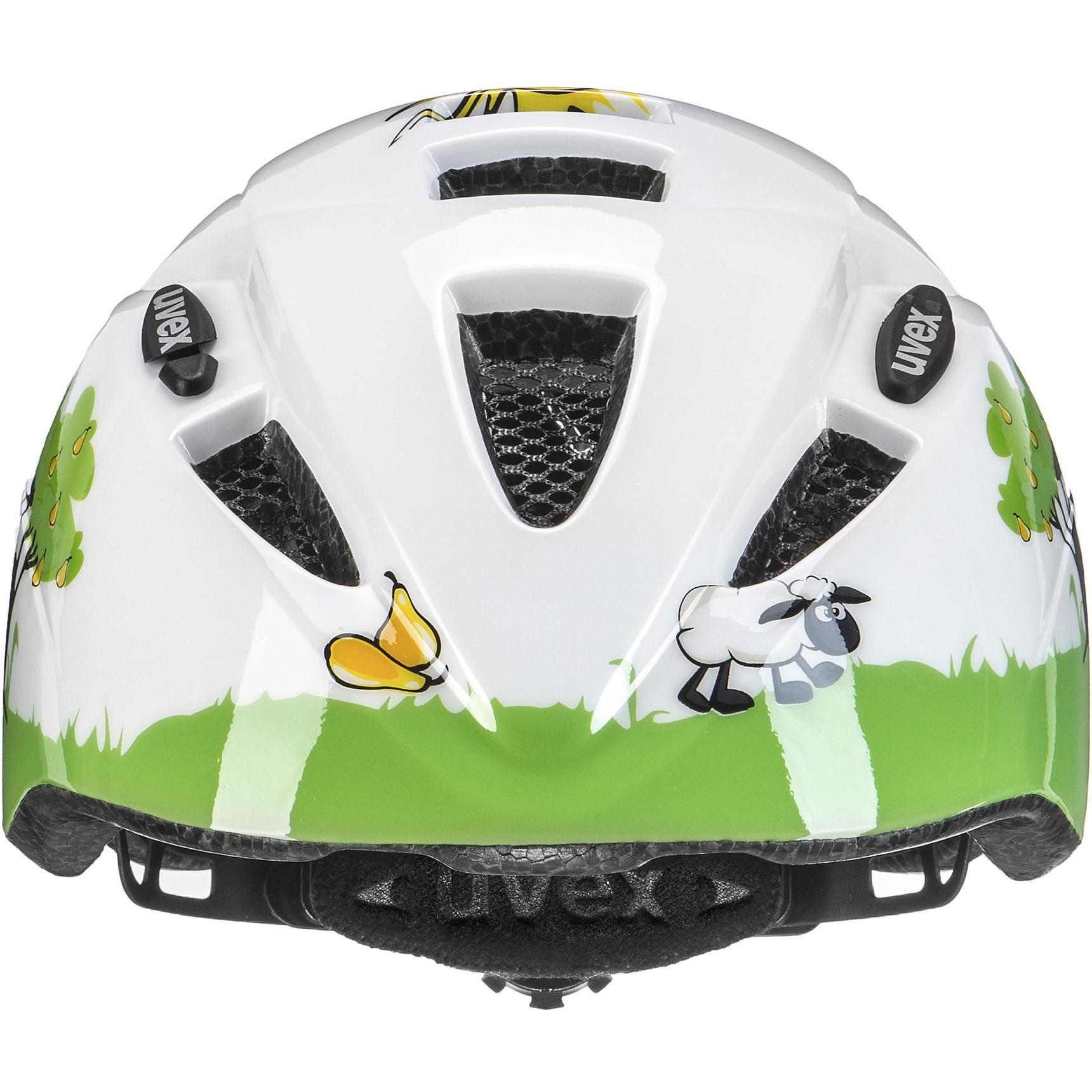 Image of Uvex kid 2 Kids Helmet - dolly