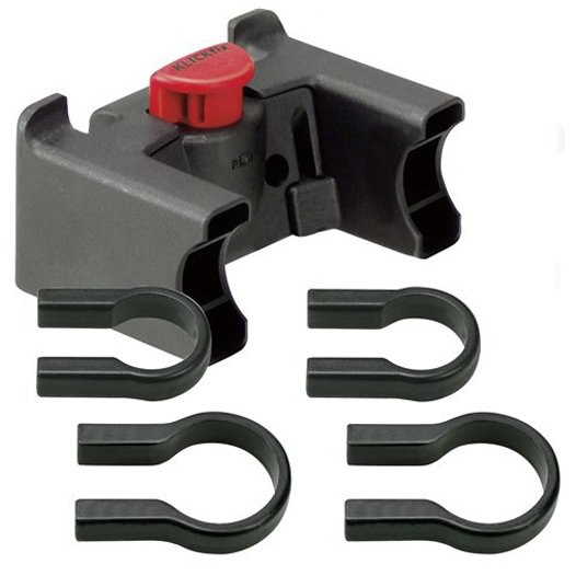 KLICKfix Handlebar adapter standard + oversize 0211U