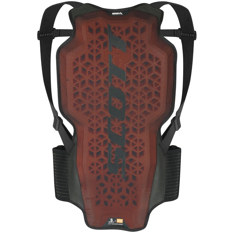 Produktbild von SCOTT AirFlex Pro Rückenprotektor - black