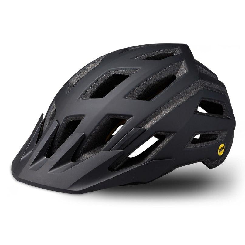 Specialized Tactic 3 MIPS Helmet - Matte Black