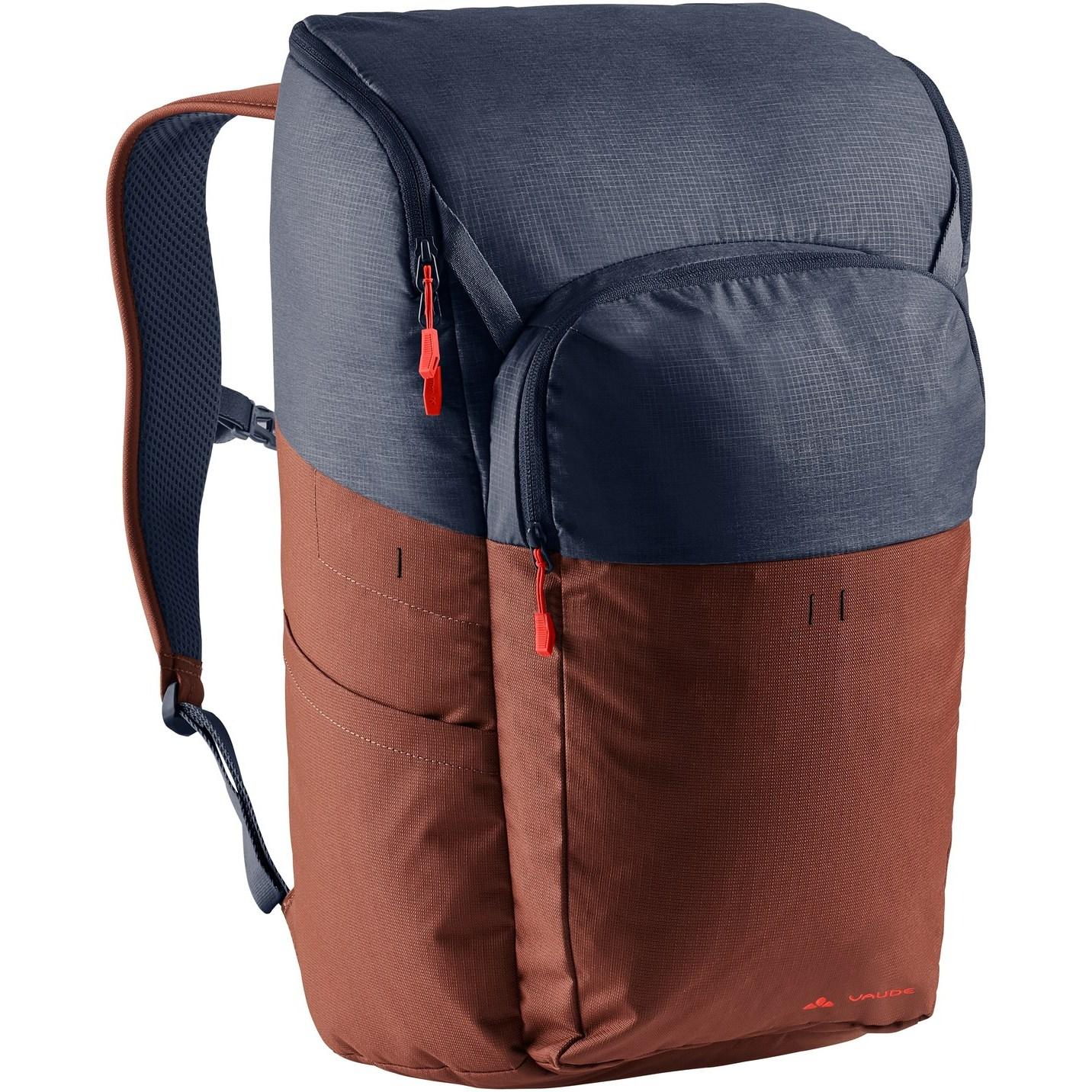 Image of Vaude Albali Backpack - chocolate