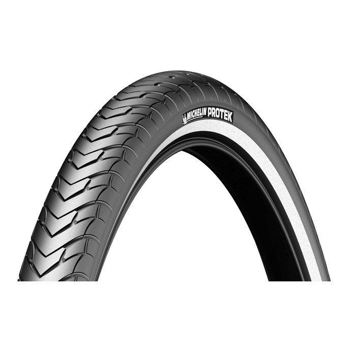 Picture of Michelin Protek Access Line Wired Tire - 28 Inches - black