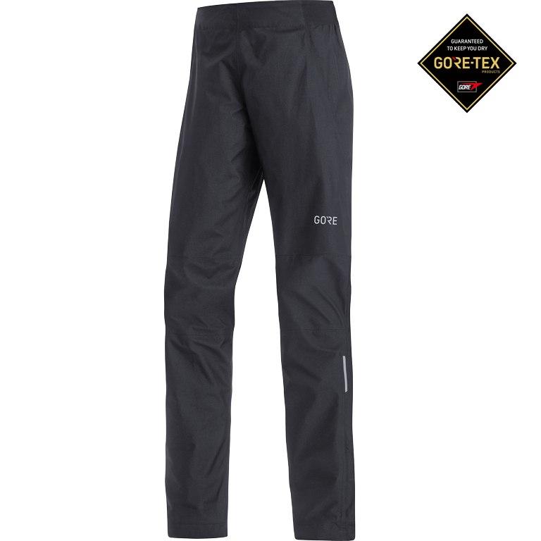 GORE Wear C5 GORE-TEX Paclite® Trail Pants - black 9900