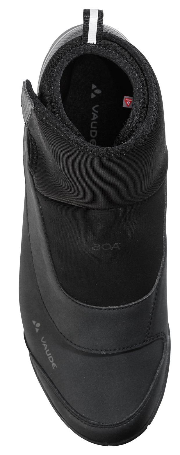 Image of Vaude Minaki Mid II STX Shoes - black