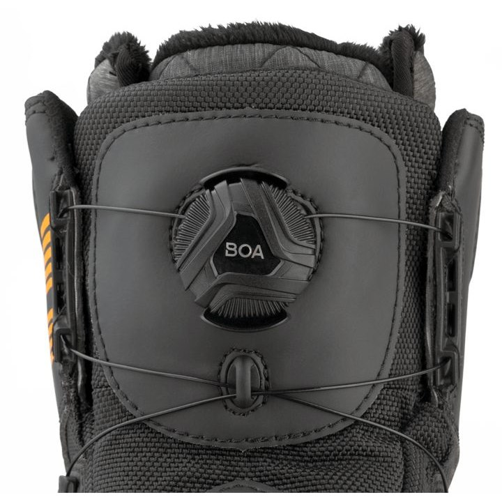 Imagen de 45NRTH Wölvhammer BOA Winter Boots - black