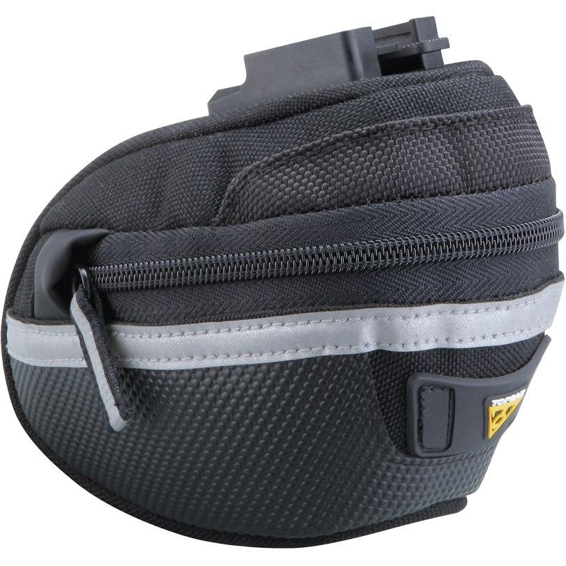 Topeak Wedge Pack II Micro Saddle Bag