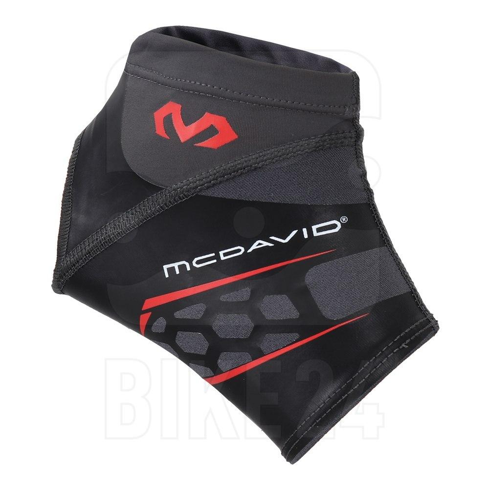 Picture of McDavid Elite Runners Therapy Plantarfaszie Sleeve - Black