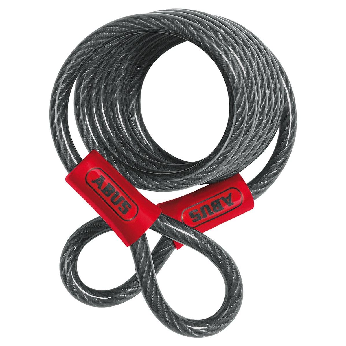 ABUS Cobra Loop Cable - 8 mm x 185 cm