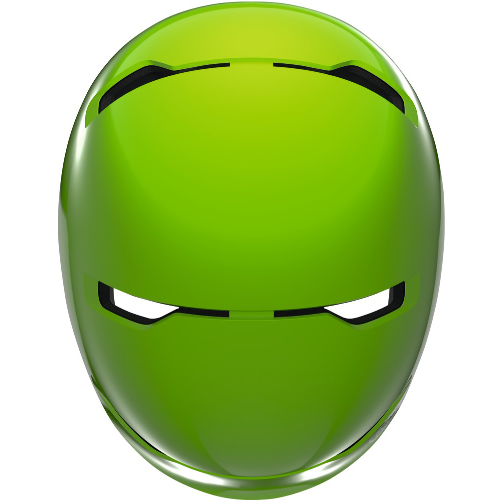 Imagen de ABUS Scraper 3.0 Kid - Casco de niños - shiny green