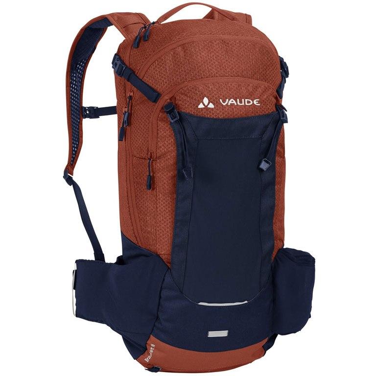 Vaude Bracket 16 Backpack - squirrel