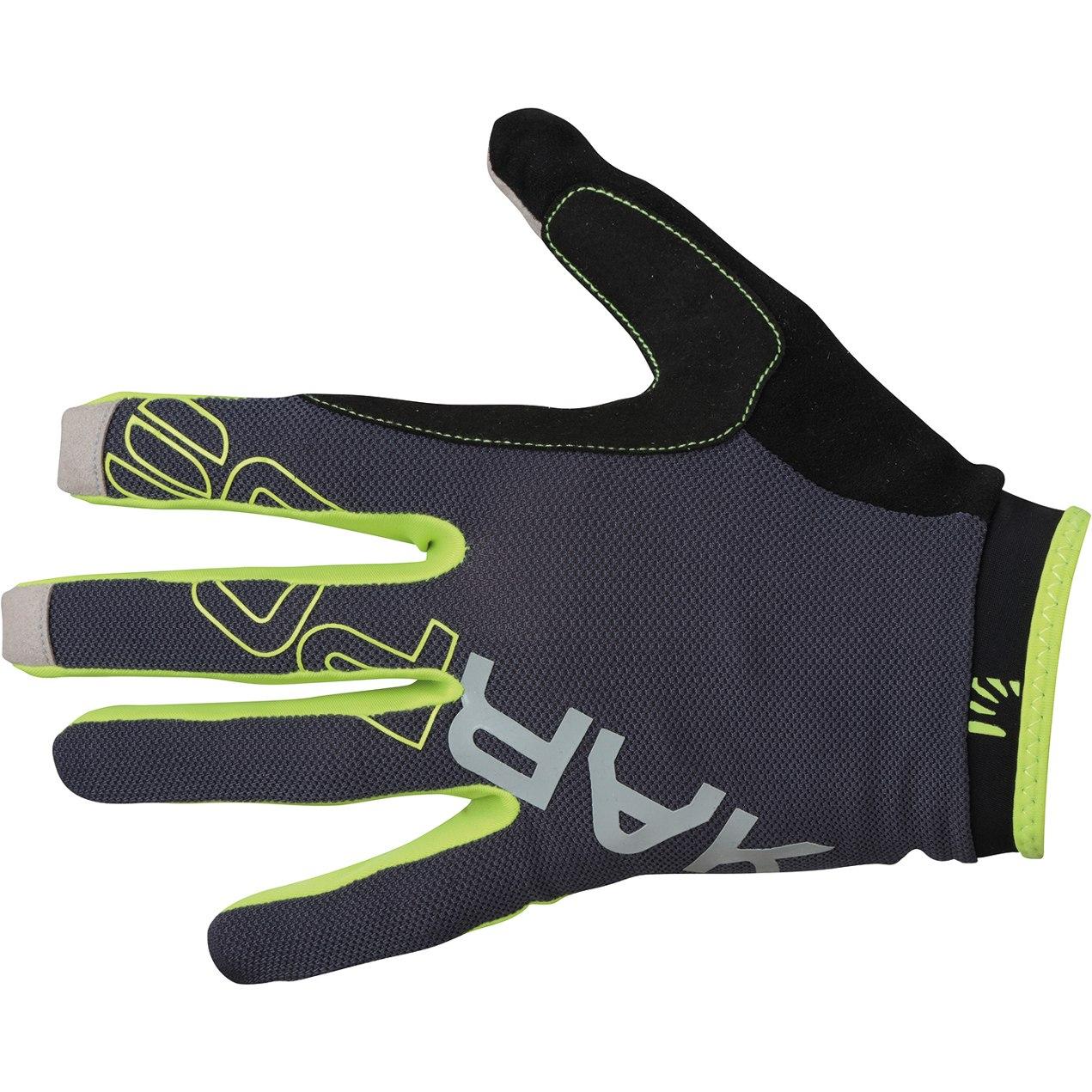 Karpos Rapid Gloves - dark grey/green