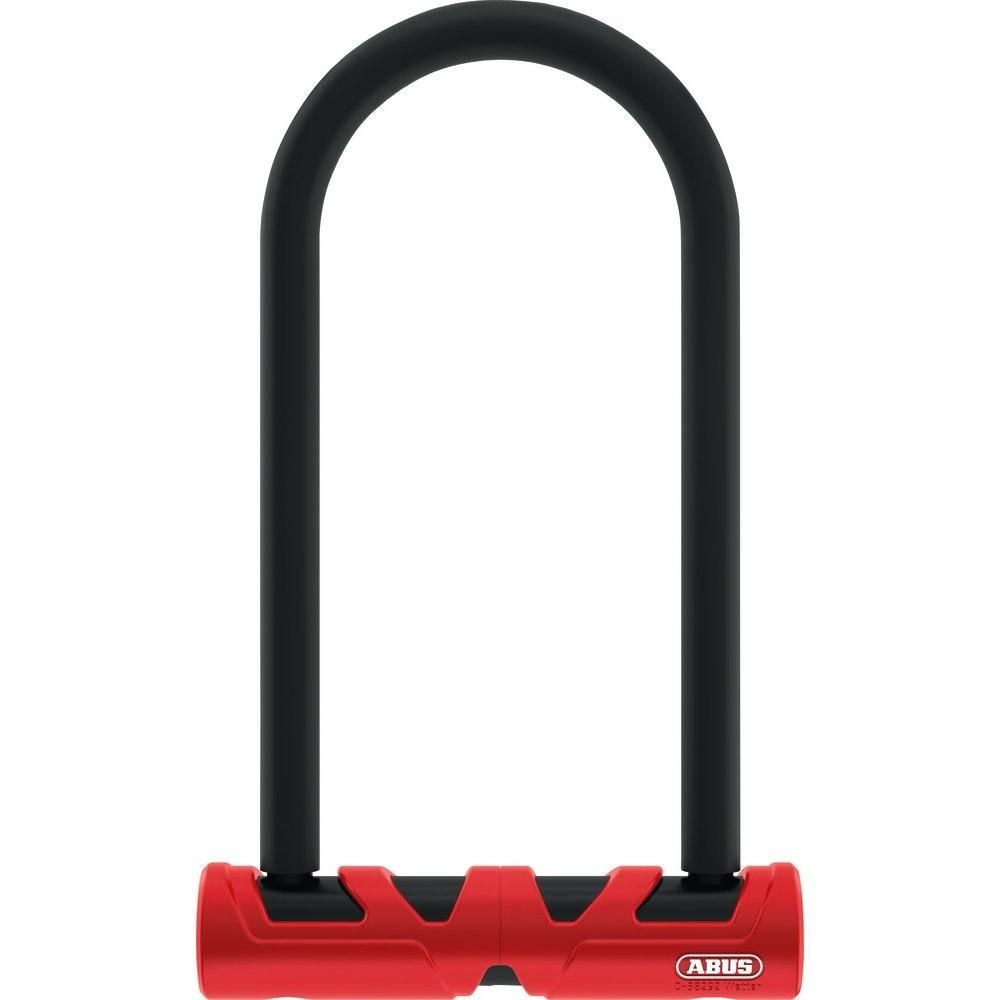 ABUS Ultimate 420/170HB230 U-Lock + USH Bracket
