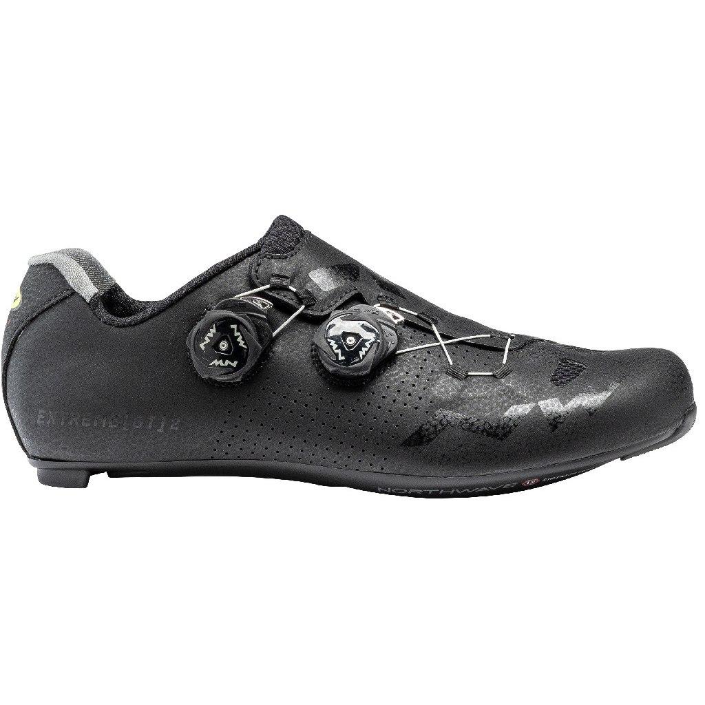 Northwave Extreme GT 2 Road shoe - black 10